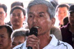 Dân vây nhà máy thép, lãnh đạo Đà Nẵng xin hoãn đối thoại