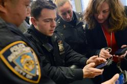 36.000 cảnh sát Mỹ được thay smartphone Lumia bằng iPhone 7