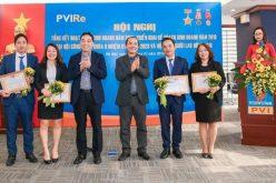 PVIRe ước đạt 1.237 tỷ đồng tổng doanh thu nhận tái bảo hiểm