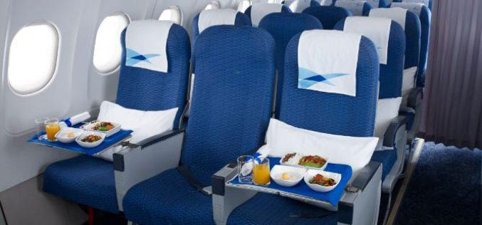 Bangkok Airways sắp khai thác đường bay thẳng Hà Nội – Chiang Mai