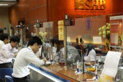 SHB tăng vốn điều lệ lên hơn 12 nghìn tỷ đồng