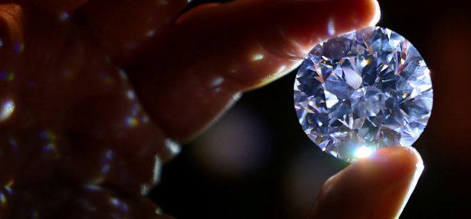 5 viên đá quý lớn nhất thế giới, cả tỉ phú cũng không thể mua