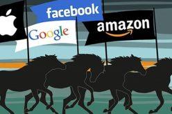Amazon sẽ đạt mốc nghìn tỷ USD trước Apple, Google, Facebook?
