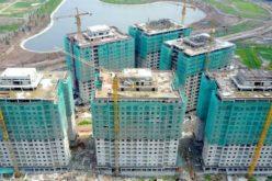 Giao dịch bất động sản giảm, giá tăng nhẹ