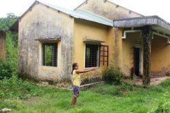 Gần 30 ngôi nhà nứt nẻ sau trận động đất ở Quảng Nam