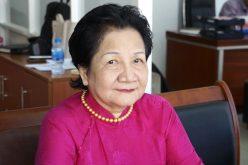 'Nữ hoàng hột vịt' Ba Huân: 'Tôi cầm tiền vừa mừng vừa run'