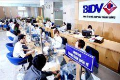 Lãi suất ngân hàng BIDV mới nhất tháng 3/2018 có gì hấp dẫn?