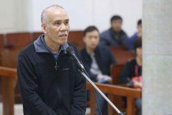 Vụ án tham ô tại PVPLand: Cựu Chủ tịch HĐQT PVPLand đề nghị được trả lại 2 tỷ đồng tiền thừa