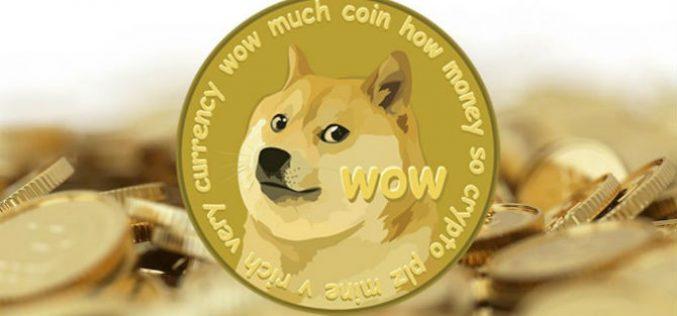 Dogecoin – từ câu nói đùa thành tiền mã hóa trị giá tỷ USD