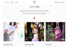 """Mạng xã hội """"made in Vietnam"""" đầu tiên Tamtay.vn ngừng hoạt động từ ngày 1/4/2018"""