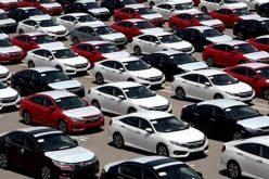 Ô tô nhập khẩu Thái Lan về Việt Nam giá trung bình 480 triệu đồng