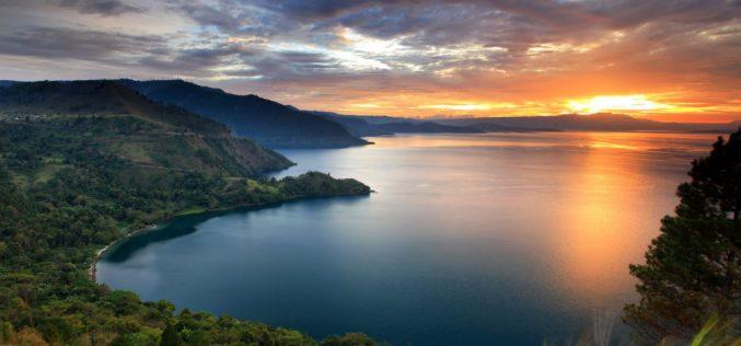 Không đến Bali, Indonesia vẫn còn nhiều địa điểm để du khách khám phá