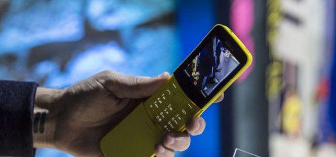Tại sao HMD Global hồi sinh những điện thoại hoài cổ của Nokia?