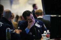 Giới đầu tư hoảng sợ, đồng loạt tháo chạy