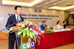 CEO đặt mục tiêu Top 10 doanh nghiệp bất động sản Việt Nam