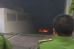 Thêm bảo hiểm Bảo Việt, BSH xác nhận có liên quan đến trách nhiệm bảo hiểm trong vụ cháy Carina