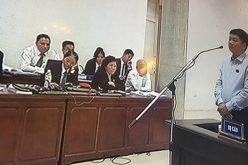 Ông Đinh La Thăng: Bị cáo không nghĩ mình còn đủ thời gian để thi hành hết các bản án