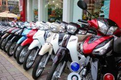Honda, Yamaha Việt Nam đã hết sáng tạo với xe số phổ thông