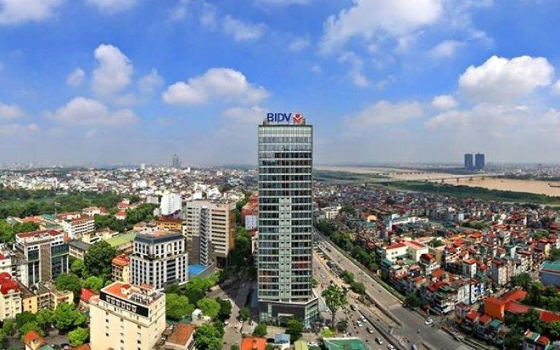 BIDV 'rộng cửa' bán vốn cho đối tác Hàn Quốc