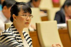 Bà Nguyễn Thị Nguyệt Hường bất ngờ rời khỏi ghế Chủ tịch VID Group