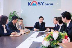 Chủ tịch Kosy Group: Để thành công, đừng dễ dàng buông tay