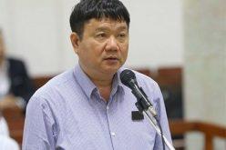 Bị cáo Đinh La Thăng: Ký trước báo cáo sau, không sai