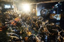 Thủ tướng yêu cầu điều tra vụ cháy chung cư làm 13 người chết