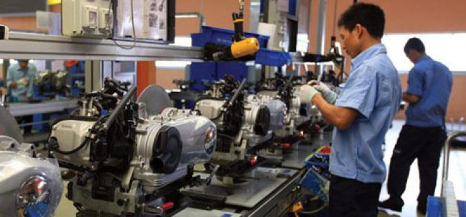 Doanh nghiệp châu Âu muốn mở rộng đầu tư tại Việt Nam