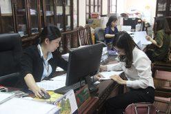 Hưng Yên: Thu ngân sách quý I đạt 23,8% kế hoạch