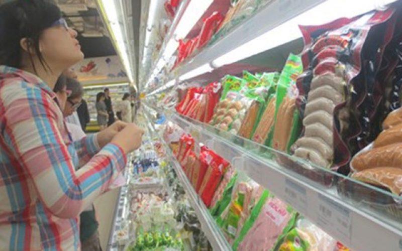 """Thị trường bán lẻ Việt – """"Miếng bánh"""" béo bở?"""