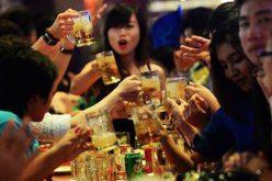 Người Việt ngày càng uống nhiều bia