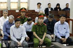 Đại diện Viện kiểm sát thông cảm với các bị cáo vì tính độc đoán của ông Đinh La Thăng