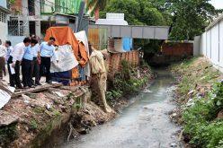 Hàng loạt công trình chống ngập ở TP HCM sắp được 'giải cứu'