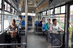 """Buýt nhanh BRT vẫn """"một mình một đường"""": Lãng phí hạ tầng giao thông"""