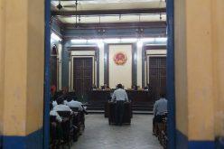 Phiên xử chiều 28/2: Nguyên Tổng giám đốc Navibank kêu bị oan