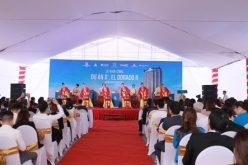"""Tân Hoàng Minh khởi công dự án trên """"đất vàng"""" bên Hồ Tây – D'. El Dorado II"""