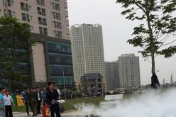 Nguy cơ cháy nổ chung cư: Cơ quan quản lý chưa làm hết trách nhiệm
