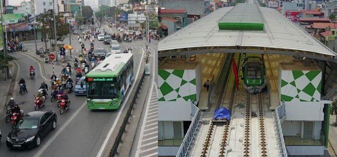 Đường sắt đô thị Cát Linh – Hà Đông vỡ tiến độ lần thứ 2 trong vòng 1 năm