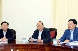 Thủ tướng: Chỉ dùng ODA cho đầu tư phát triển