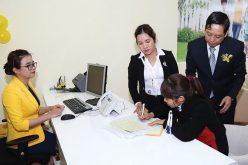 Bảo hiểm nhân thọ bận rộn với kế hoạch tuyển dụng đại lý
