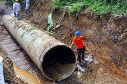 Xử vụ vỡ ống sông Đà: Ông Phí Thái Bình – nguyên Phó Chủ tịch UBND Hà Nội xin vắng mặt