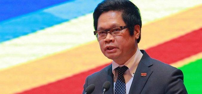 Chủ tịch VCCI đề xuất lập mạng lưới khởi nghiệp khu vực GMS