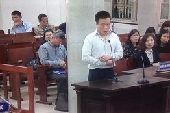 Hà Văn Thắm khai gì về cuộc gặp với Đinh La Thăng?