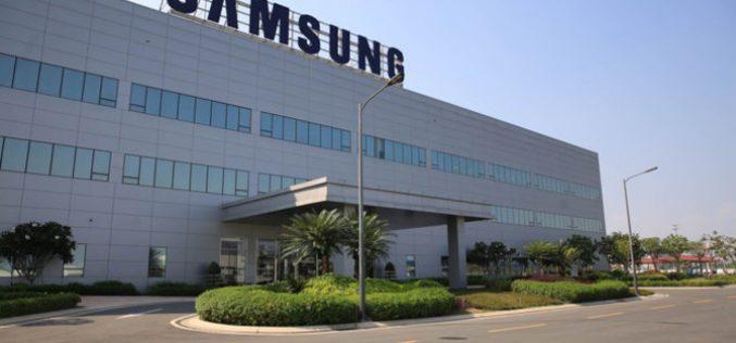 Samsung Việt Nam báo lãi bằng tổng lợi nhuận 40 doanh nghiệp niêm yết lớn nhất