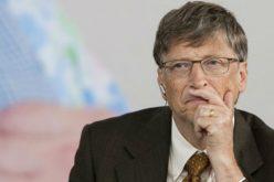 Bill Gates khẳng định sẽ có khủng hoảng tài chính như năm 2008