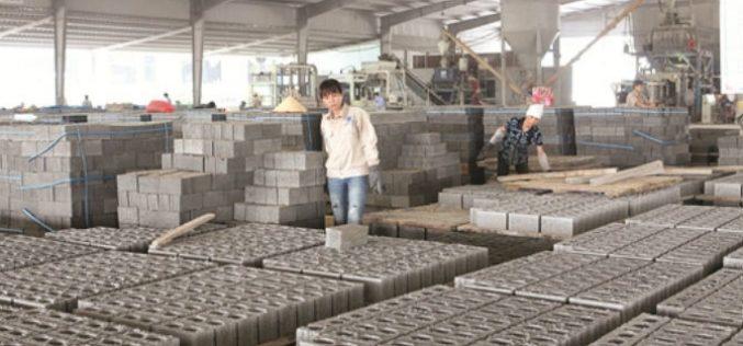 Năm 2020, Việt Nam cần 50 tỷ viên gạch cho xây dựng