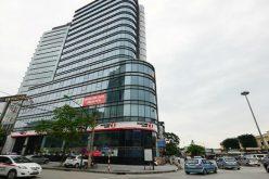 Hà Nội: Còn nhiều dư địa cho thị trường văn phòng