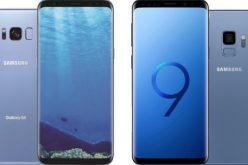 Samsung Galaxy S8 giảm giá 2,5 triệu đồng trước ngày Galaxy S9 về Việt Nam