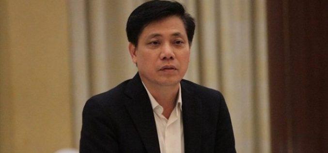 Thứ trưởng Nguyễn Ngọc Đông: Đường sắt Cát Linh – Hà Đông sẽ hoàn thành vào tháng 8/2018