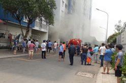 PVI là nhà bảo hiểm trong vụ cháy Chung cư Carina